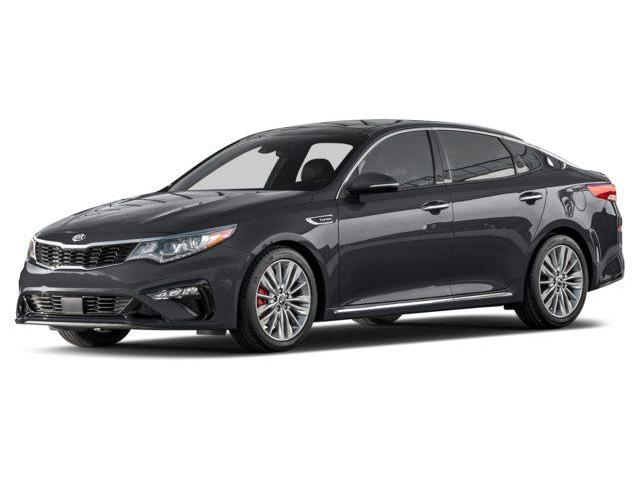 2019 Kia Optima EX (Stk: 637N) in Tillsonburg - Image 1 of 3