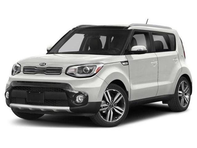 2019 Kia Soul EX Tech (Stk: 642N) in Tillsonburg - Image 1 of 9