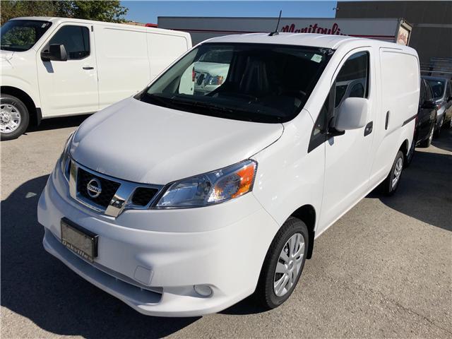 2018 Nissan NV200 SV (Stk: N18740) in Oakville - Image 1 of 5
