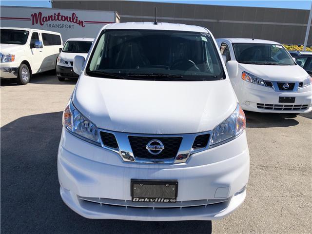 2018 Nissan NV200 SV (Stk: N18740) in Oakville - Image 2 of 5