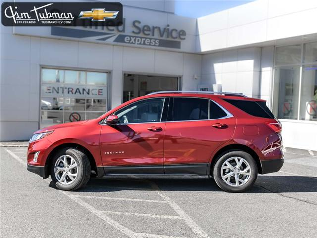2019 Chevrolet Equinox LT (Stk: 190105) in Ottawa - Image 2 of 21