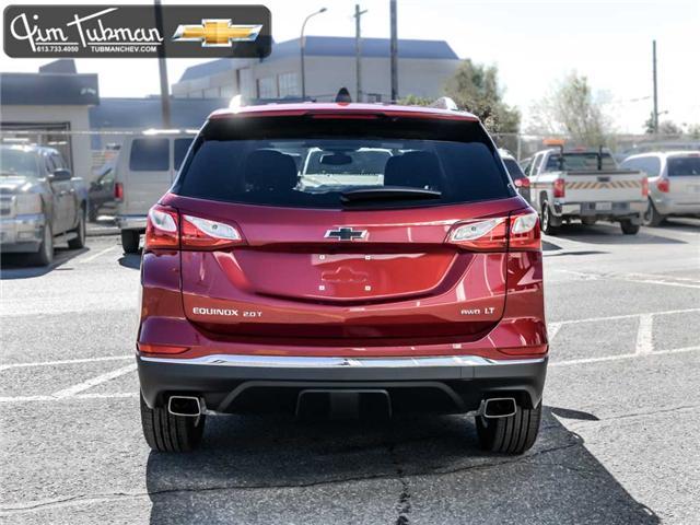 2019 Chevrolet Equinox LT (Stk: 190105) in Ottawa - Image 4 of 21