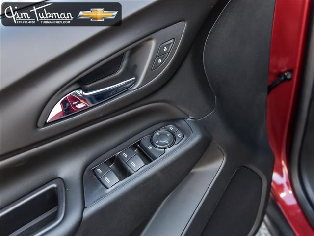 2019 Chevrolet Equinox LT (Stk: 190105) in Ottawa - Image 10 of 21