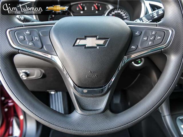 2019 Chevrolet Equinox LT (Stk: 190105) in Ottawa - Image 20 of 21