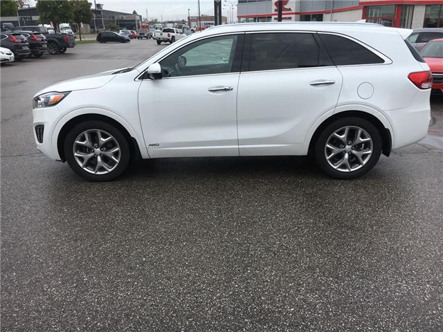 2017 Kia Sorento  (Stk: L00042) in Barrie - Image 2 of 23