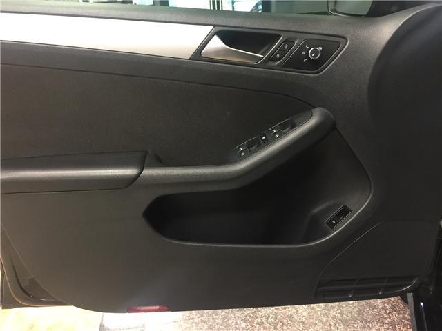 2013 Volkswagen Jetta 2.5L Comfortline (Stk: ) in Toronto - Image 11 of 18