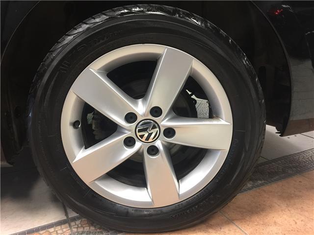 2013 Volkswagen Jetta 2.5L Comfortline (Stk: ) in Toronto - Image 18 of 18