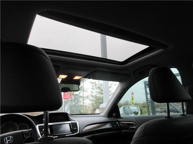 2017 Honda Accord Touring (Stk: VA3214) in Ottawa - Image 12 of 12