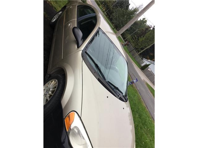 2006 Chrysler Sebring Touring (Stk: -) in Cobourg - Image 2 of 9