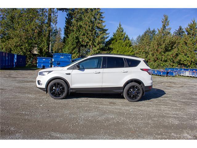 2018 Ford Escape SE (Stk: 8ES4516) in Surrey - Image 4 of 27