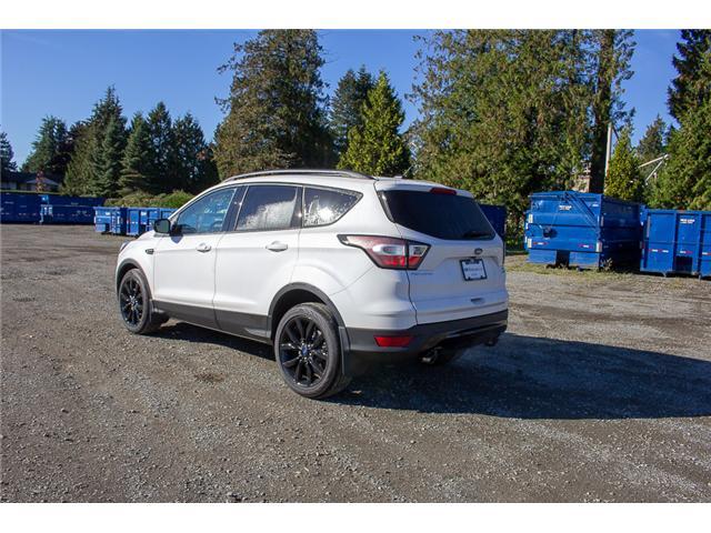 2018 Ford Escape SE (Stk: 8ES4516) in Surrey - Image 5 of 27