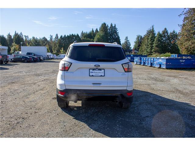 2018 Ford Escape SE (Stk: 8ES4516) in Vancouver - Image 6 of 27