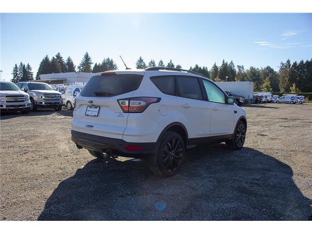 2018 Ford Escape SE (Stk: 8ES4516) in Vancouver - Image 7 of 27