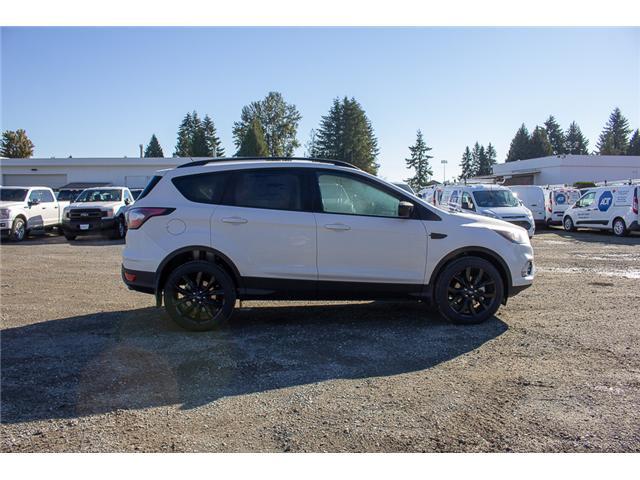 2018 Ford Escape SE (Stk: 8ES4516) in Surrey - Image 8 of 27