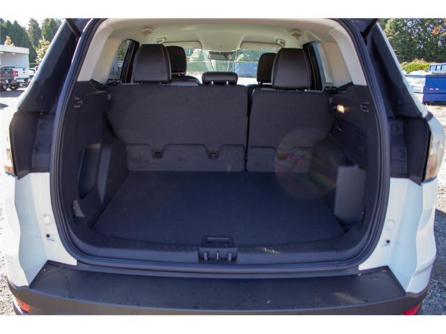 2018 Ford Escape SE (Stk: 8ES4516) in Surrey - Image 9 of 27