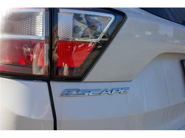 2018 Ford Escape SE (Stk: 8ES4516) in Vancouver - Image 10 of 27