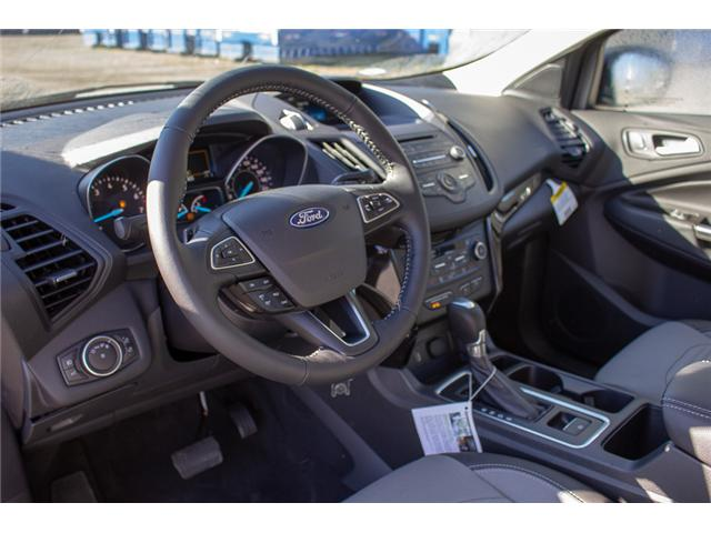 2018 Ford Escape SE (Stk: 8ES4516) in Surrey - Image 11 of 27