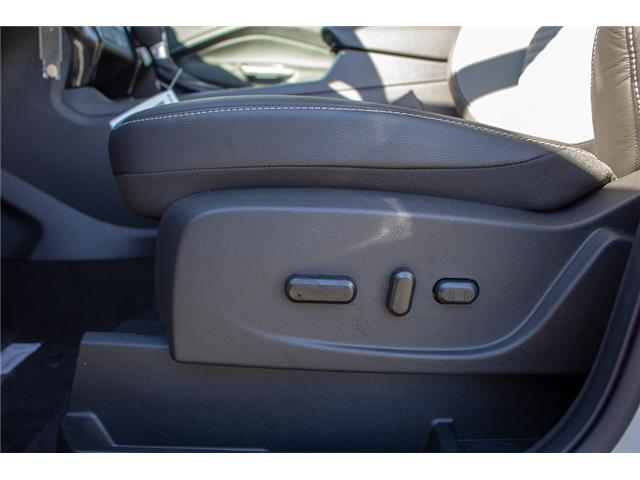2018 Ford Escape SE (Stk: 8ES4516) in Vancouver - Image 12 of 27