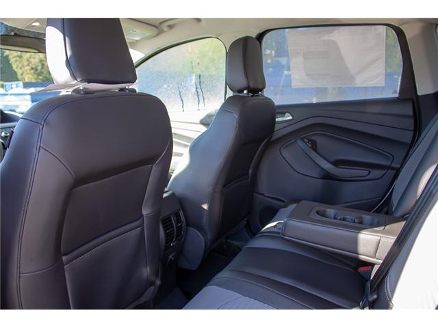 2018 Ford Escape SE (Stk: 8ES4516) in Vancouver - Image 15 of 27