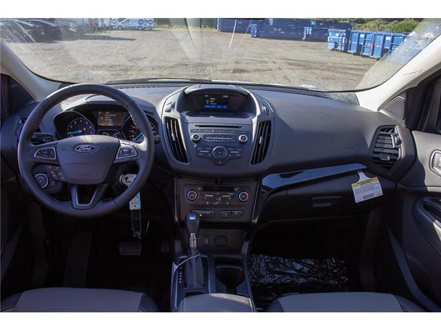 2018 Ford Escape SE (Stk: 8ES4516) in Vancouver - Image 16 of 27