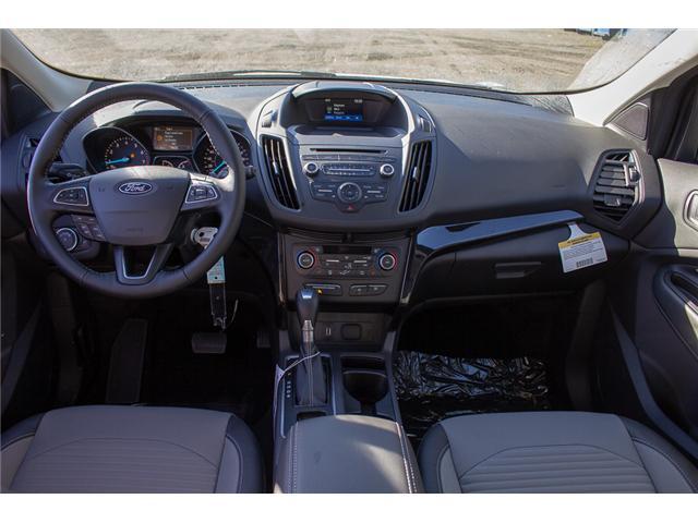 2018 Ford Escape SE (Stk: 8ES4516) in Vancouver - Image 17 of 27