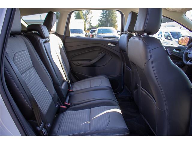 2018 Ford Escape SE (Stk: 8ES4516) in Vancouver - Image 18 of 27