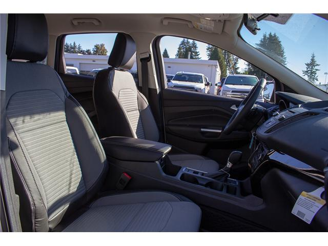 2018 Ford Escape SE (Stk: 8ES4516) in Vancouver - Image 19 of 27