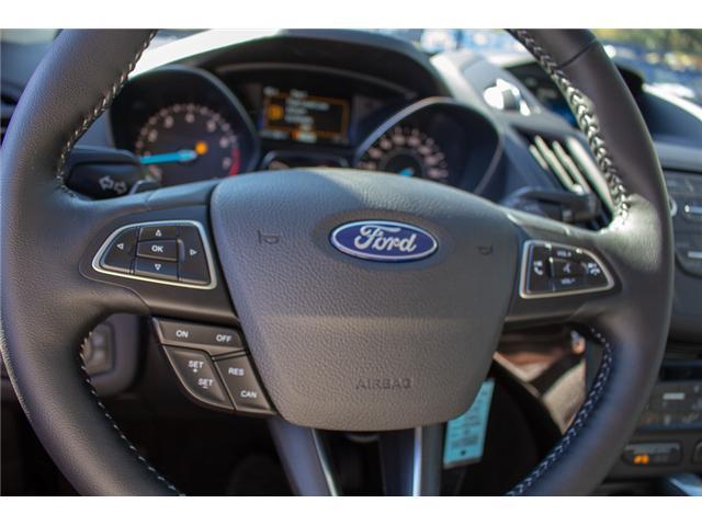 2018 Ford Escape SE (Stk: 8ES4516) in Surrey - Image 22 of 27