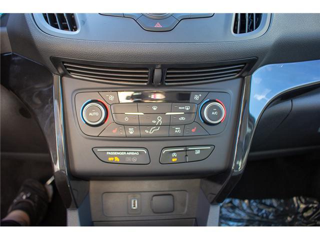 2018 Ford Escape SE (Stk: 8ES4516) in Surrey - Image 25 of 27