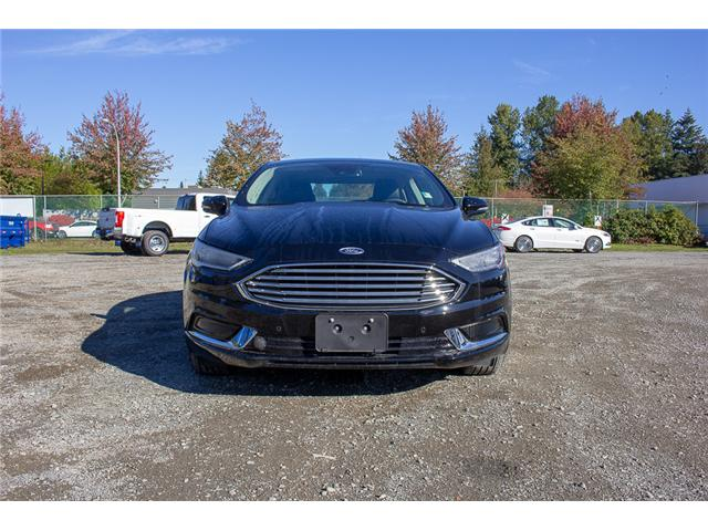 2018 Ford Fusion Energi SE Luxury (Stk: 8FU0202) in Surrey - Image 2 of 26