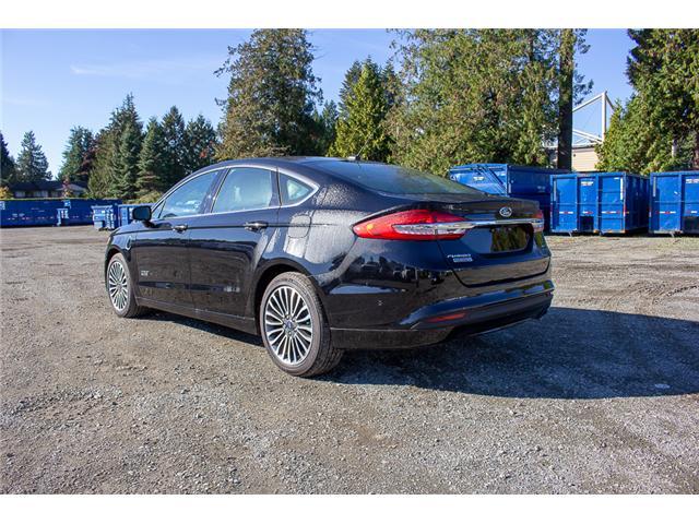 2018 Ford Fusion Energi SE Luxury (Stk: 8FU0202) in Surrey - Image 5 of 26