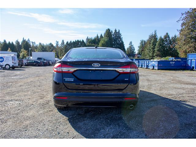 2018 Ford Fusion Energi SE Luxury (Stk: 8FU0202) in Surrey - Image 7 of 26