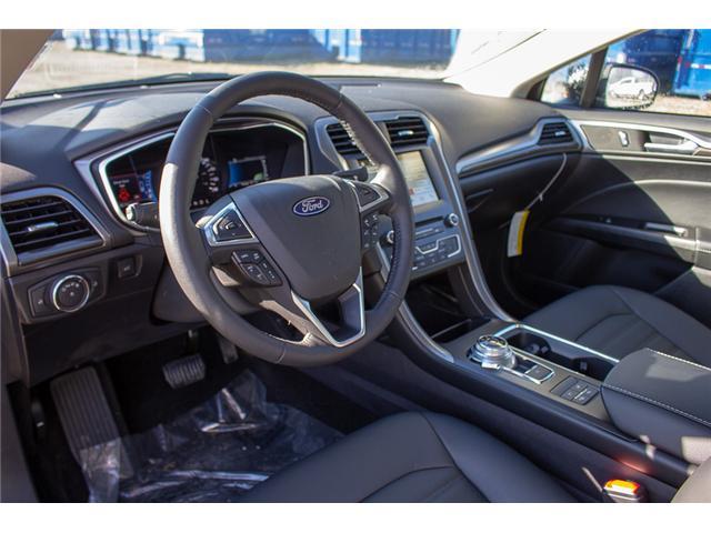 2018 Ford Fusion Energi SE Luxury (Stk: 8FU0202) in Surrey - Image 10 of 26