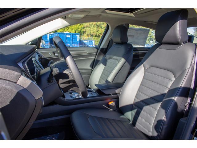 2018 Ford Fusion Energi SE Luxury (Stk: 8FU0202) in Surrey - Image 13 of 26