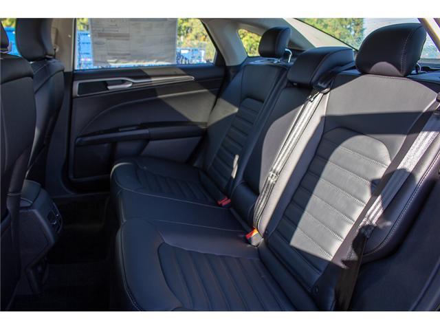2018 Ford Fusion Energi SE Luxury (Stk: 8FU0202) in Surrey - Image 14 of 26