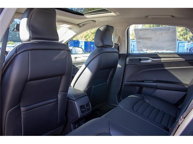2018 Ford Fusion Energi SE Luxury (Stk: 8FU0202) in Surrey - Image 15 of 26