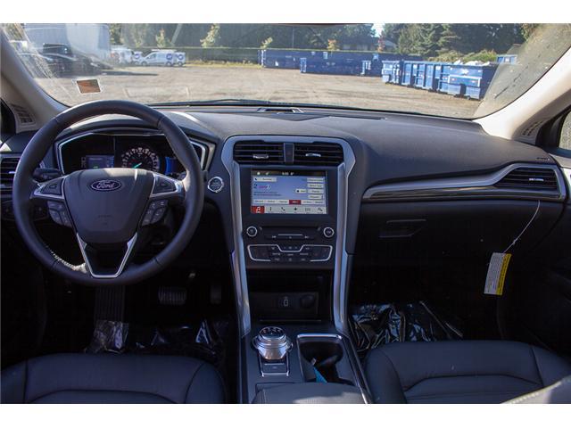 2018 Ford Fusion Energi SE Luxury (Stk: 8FU0202) in Surrey - Image 16 of 26