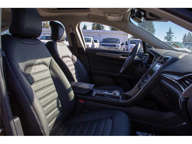 2018 Ford Fusion Energi SE Luxury (Stk: 8FU0202) in Surrey - Image 18 of 26