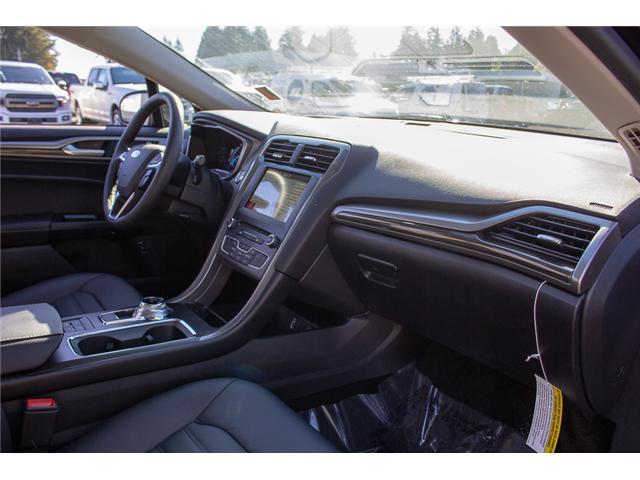 2018 Ford Fusion Energi SE Luxury (Stk: 8FU0202) in Surrey - Image 19 of 26