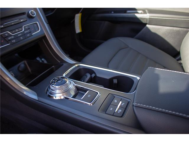 2018 Ford Fusion Energi SE Luxury (Stk: 8FU0202) in Surrey - Image 20 of 26