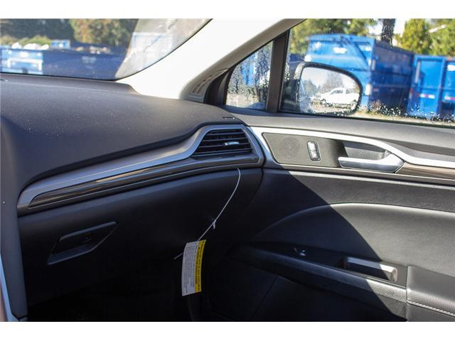 2018 Ford Fusion Energi SE Luxury (Stk: 8FU0202) in Surrey - Image 26 of 26