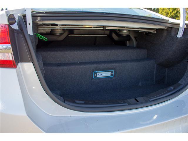 2018 Ford Fusion Energi Platinum (Stk: 8FU4034) in Surrey - Image 9 of 28