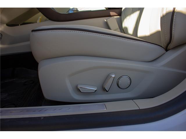 2018 Ford Fusion Energi Platinum (Stk: 8FU4034) in Surrey - Image 12 of 28