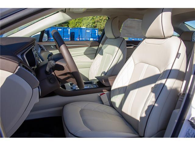 2018 Ford Fusion Energi Platinum (Stk: 8FU4034) in Surrey - Image 13 of 28