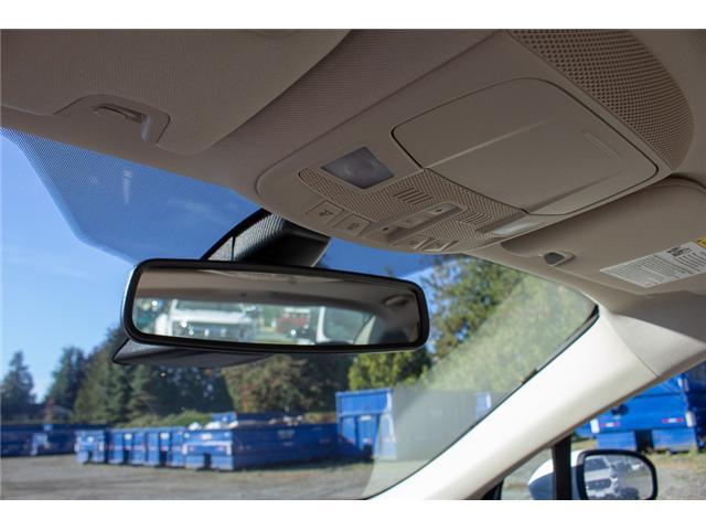 2018 Ford Fusion Energi Platinum (Stk: 8FU4034) in Surrey - Image 27 of 28