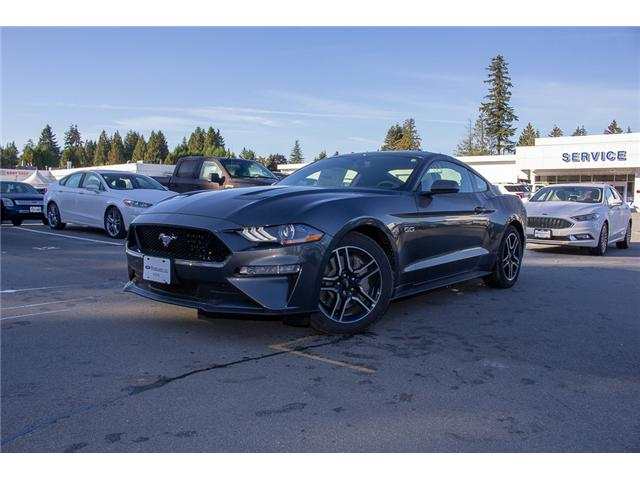 2019 Ford Mustang GT (Stk: 9MU3899) in Surrey - Image 3 of 24