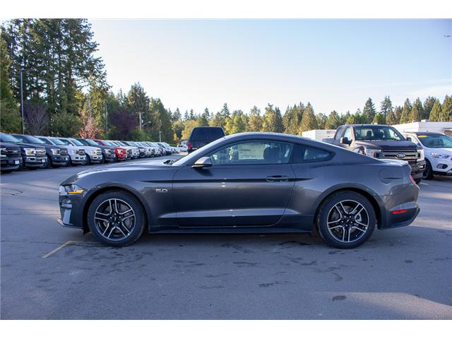 2019 Ford Mustang GT (Stk: 9MU3899) in Surrey - Image 4 of 24