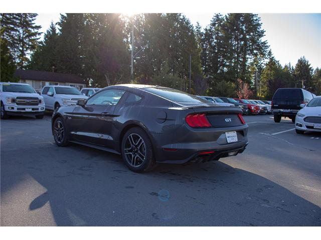2019 Ford Mustang GT (Stk: 9MU3899) in Surrey - Image 5 of 24