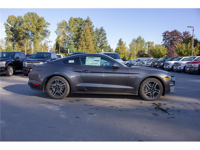 2019 Ford Mustang GT (Stk: 9MU3899) in Surrey - Image 8 of 24