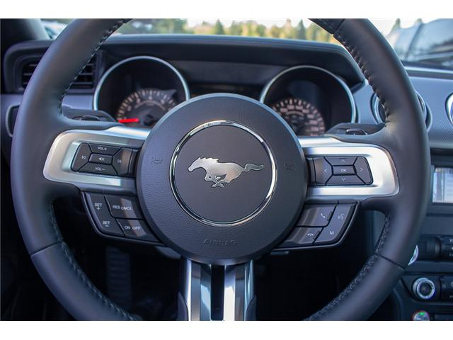 2019 Ford Mustang GT (Stk: 9MU3899) in Surrey - Image 19 of 24